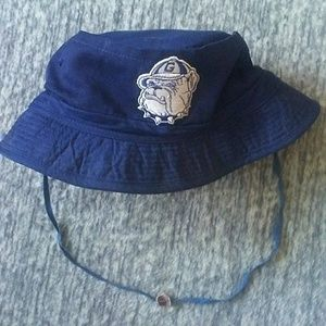 Vintage Georgetown bucket hat